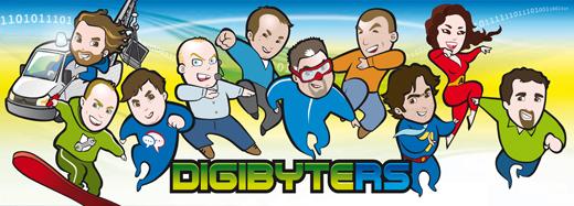 Nuovo sito digibyte