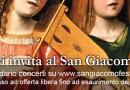 San Giacomo Festival