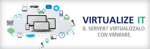 Virtualizzazione VMware