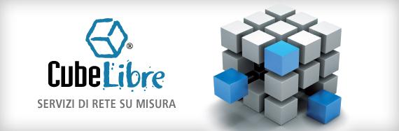 CubeLibre Appliance Server